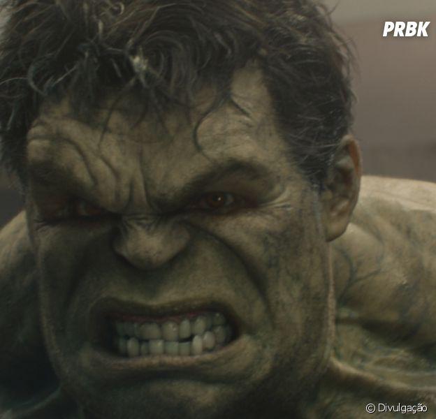 Em Thor: Ragnarok, Hulk será um gladiador e vai falar no filme!