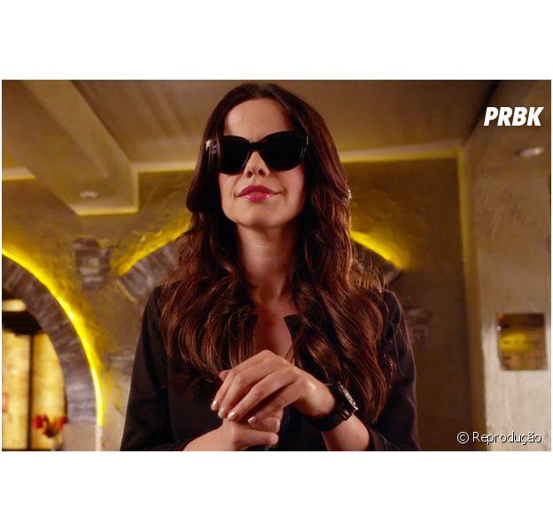 """Em """"Pretty Little Liars"""", Jenna retorna à série e identidade de AD é revelada!"""