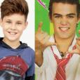 Kadu Schons e o Tomás são bem parecidos, né?