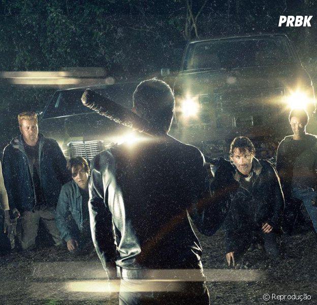 """Em """"The Walking Dead"""": na 7ª temporada, produtor fala sobre nova fase!"""