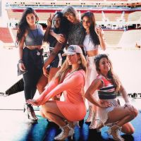 Taylor Swift estaria tentando separar Fifth Harmony, diz tia de integrante!