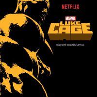 """De """"Luke Cage"""": na 1ª temporada, Netflix divulga cartaz e data de lançamento da série!"""