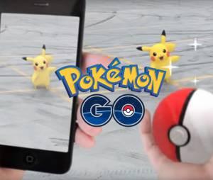 """""""Pokémon Go"""" também tem ajudado pessoas com depressão e ansiedade, que ficavam muito tempo trancadas em casa e agora saem para capturar pokémons"""