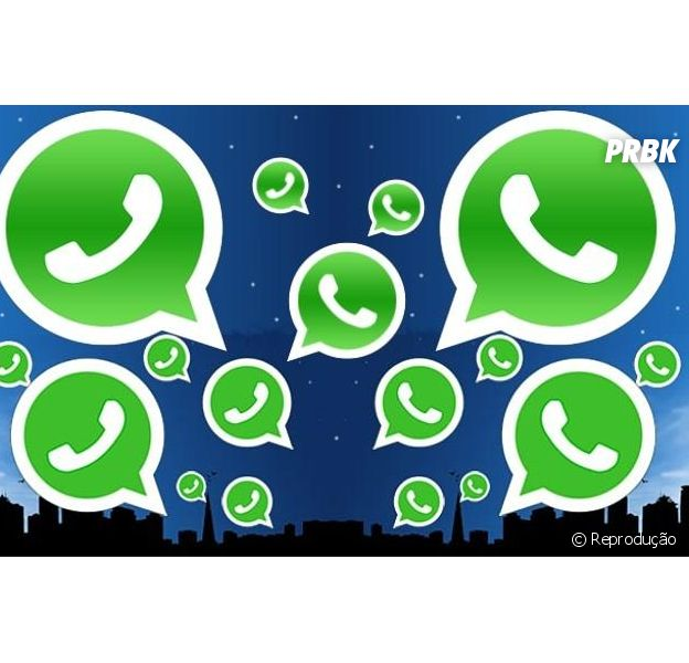 Whatsapp bate récord de 64 bilhões de mensagens em um dia.