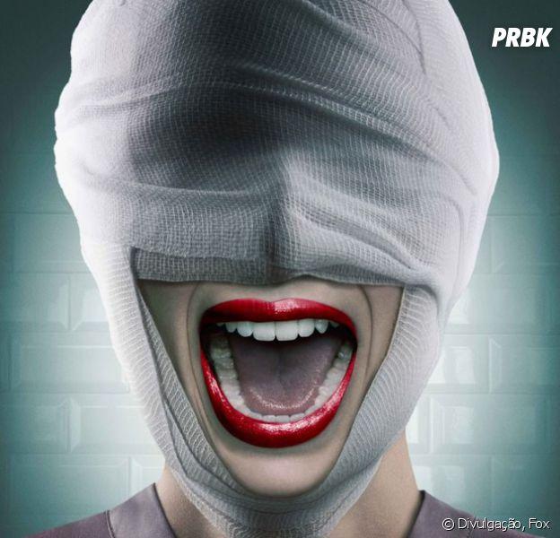 """Em """"Scream Queens"""", série estreia em setembro no Brasil!"""