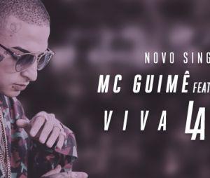 "MC Guime lança o single ""Viva La Vida"", parceria com o Tropkillaz, no Spotify"