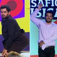 Da Parafernalha, Cezar Maracujá comenta sua participação na final do Prêmio Multishow de Humor 2016!