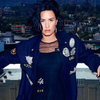Demi Lovato é comparada com Selena Gomez e Miley Cyrus e fala sobre isso para a Elle Canadá!