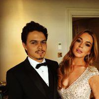 """Lindsay Lohan acusa noivo de tentativa de assassinato e pede privacidade: """"Deixem a gente resolver"""""""