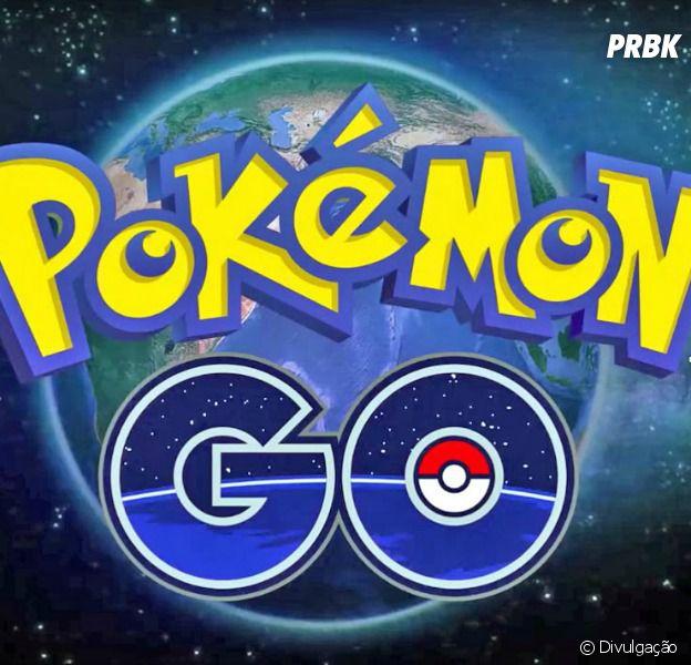 Pokémon GO pode chegar no Brasil até o final de julho!