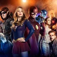 """Em """"The Flash"""", """"Arrow"""", """"Legends of Tomorrow"""" e """"Supergirl"""": produtora dá detalhes sobre crossover!"""