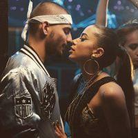 """Anitta beija Maluma no clipe de """"Sim ou Não"""" e faz twerk! Assista!"""