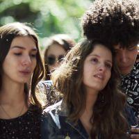 """Final """"Malhação"""": Filipe (Francisco Vitti) é enterrado e recebe homenagem da banda"""