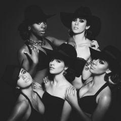 """Fifth Harmony mostra novo figurino no início da """"7/27 Tour"""" pela América do Norte!"""