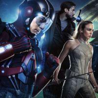 """Em """"Legends of Tomorrow"""": na 2ª temporada, Sociedade da Justiça da América será rival de Rip Hunter!"""