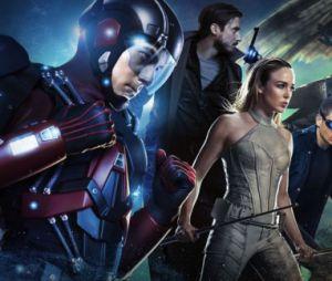 """Em """"Legends of Tomorrow"""", Rip Hunter e sua equipe vão lutar contra a Sociedade da Justiça da América"""
