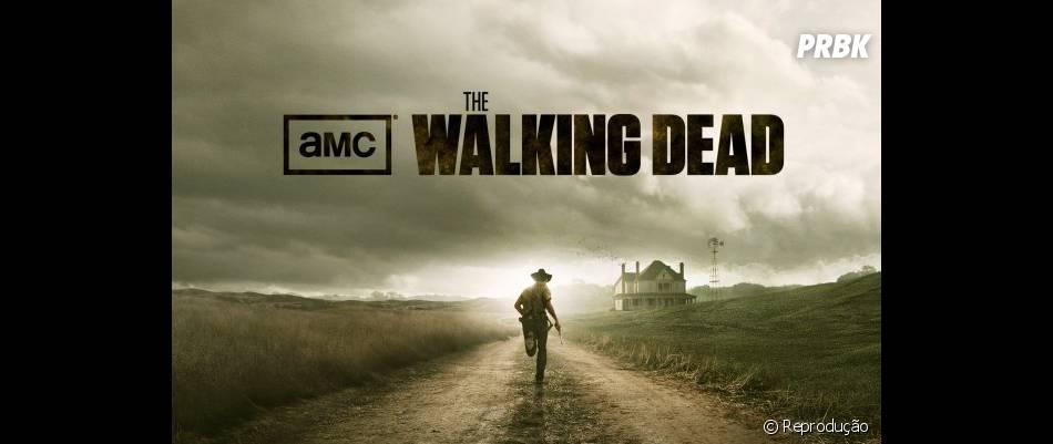 """O que será dos heróis de """"The Walking Dead"""" em Terminus?"""