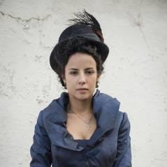 "Final ""Liberdade, Liberdade"": Joaquina (Andreia Horta) mata Rubião (Mateus Solano) e será enforcada!"
