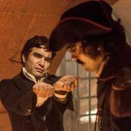 """Final """"Liberdade, Liberdade"""": André (Caio Blat) é preso por Tolentino (Ricardo Pereira)!"""