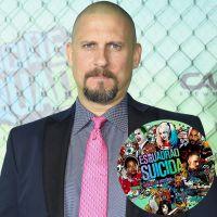 """De """"Esquadrão Suicida"""", diretor David Ayer pede desculpas a Marvel após xingamento!"""
