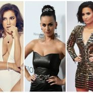 Anitta, Nicki Minaj, Rihanna, Demi Lovato e outras divas pop que mudaram de nome! Confira