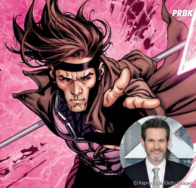 """Produtor de """"Gambit"""" explica constantes atrasos do filme!"""