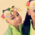 Divas da Ginástica Artística nas Olimpíadas Rio 2016,Flavia Saraiva e Rebeca Andrade são muito amigas!