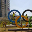 As ginastas brasileiras tem dado um show nas Olimpíadas Rio 2016