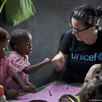 """""""Roar"""": Música de Katy Perry vira hino da UNICEF; confira!"""