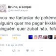 """Memes """"Pokémon GO"""": internautas reagem na web sobre situações que acontecem durante o jogo"""