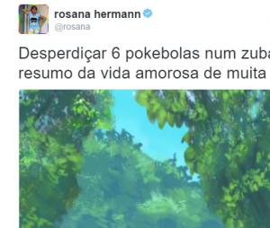 """Memes """"Pokémon GO"""": definitivamente o morceguinho já virou figurinha que os brasileiros não querem mais ver no game"""