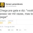 """Memes """"Pokémon GO"""": cantada com o game? Os brasileiros já pensaram nisso!"""