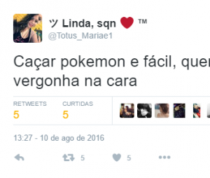 """Memes """"Pokémon GO"""": tá difícil lidar com o game? E com as realidades da vida, hein?"""