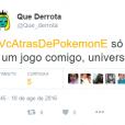 """Memes """"Pokémon GO"""": game demorou para chegar no Brasil, no entanto, brasileiros estão viciados"""