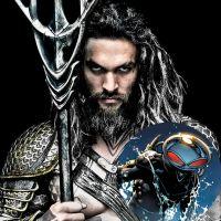"""Filme """"Aquaman"""": com Jason Momoa, Arraia Negra será o grande vilão do longa da DC Comics!"""