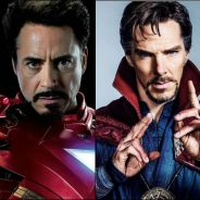 """Filme """"Doutor Estranho"""": Homem de Ferro (Robert Downey Jr.) pode fazer participação no longa!"""