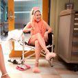 """Em """"Scream Queens"""": na 2ª temporada, clima é de descontração nos bastidores"""
