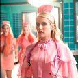 """De """"Scream Queens"""": Emma Roberts e elenco aparecem nos bastidores!"""