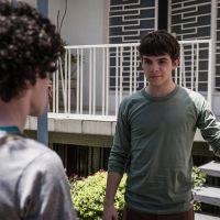 """Estrela de """"Hoje Eu Quero Voltar Sozinho"""", Ghilherme Lobo fala sobre o filme"""