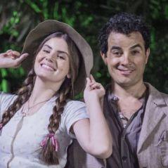 """Final """"Êta Mundo Bom!"""": Mafalda (Camila Queiroz) e Zé dos Porcos juntos? Veja motivos pra isso rolar"""