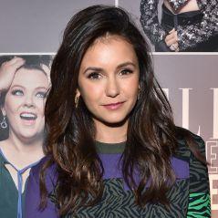 "Nina Dobrev, de ""The Vampire Diaries"", posta foto sexy e vira Trending Topic no Twitter!"