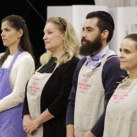 """Final """"Bake Off Brasil"""": participantes recebem chef francês para prova especial!"""