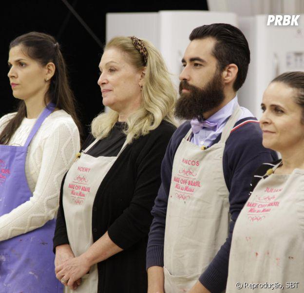 """No """"Bake Off Brasil"""", semifinal conta com jurado especial e mais!"""