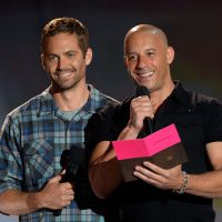 Paul Walker vai receber homenagem especial no MTV Movie Awards