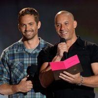 Paul Walker vai receber homenagem especial no MTV Movie Awards