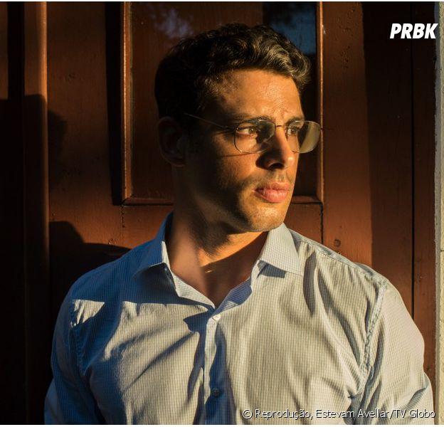 """De """"Justiça"""": Cauã Reymond revela que não gostaria de estar na pele de seu personagem"""