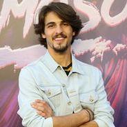 """Brenno Leone, ex-""""Malhação"""", fala sobre o """"Dança dos Famosos 2016"""": """"Sou muito competitivo!"""""""