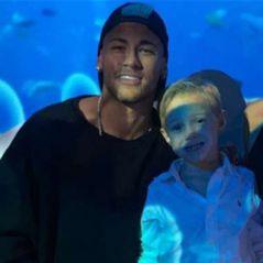 Neymar Jr. comemora o aniversário do filho e aproveita as férias depois da Olimpíadas Rio 2016!