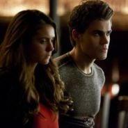 """Na 5ª temporada de """"The Vampire Diaries"""": Elena e Stefan em perigo!"""