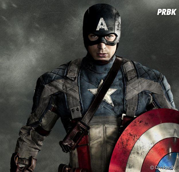 O diretor Joe Russo disse que o personagem Steve Rogers pode deixar de assumir a identidade de Capitão América nos cinemas